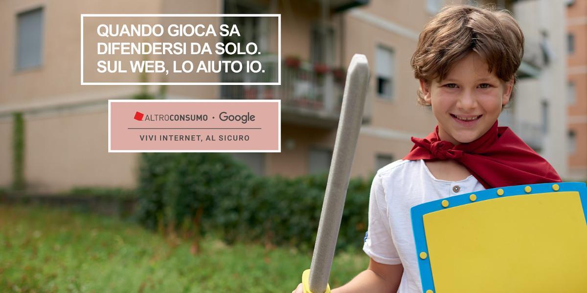 Vivi internet, al sicuro: l'iniziativa per la tutela della privacy digitale