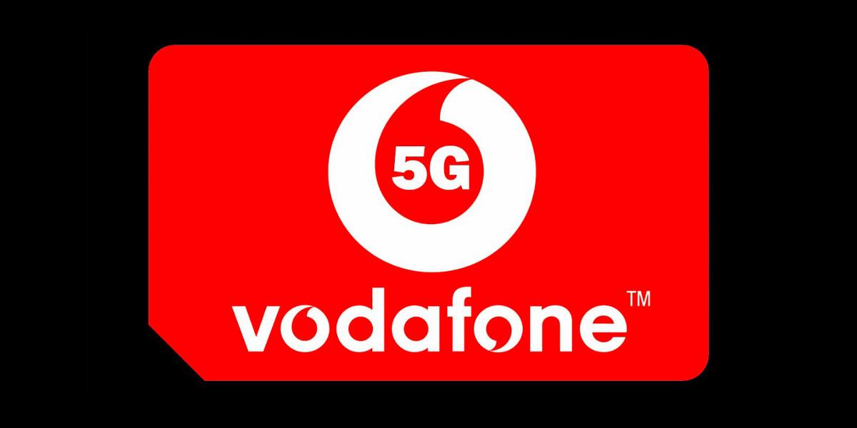 Vodafone sperimenta la prima connessione 5G in Italia con standard 3GPP