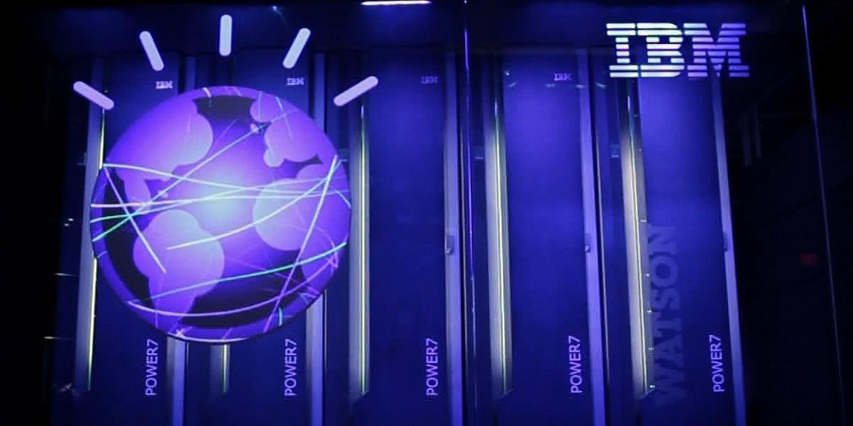 Watson, il sistema cognitivo di IBM in scena a Milano