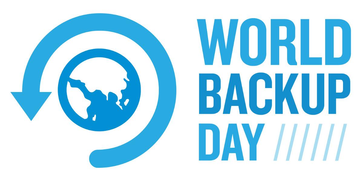 World Backup Day, un terzo delle persone non protegge i propri dati digitali