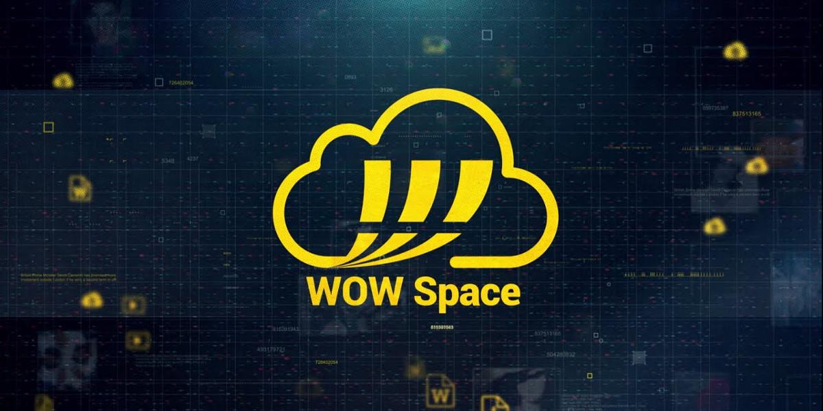WOW Space, Fastweb lancia il proprio servizio cloud con spazio illimitato
