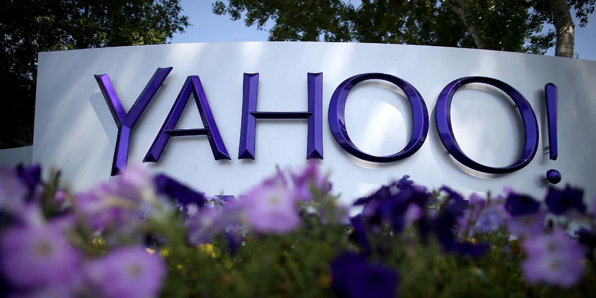 Yahoo, leak di 500 milioni di account