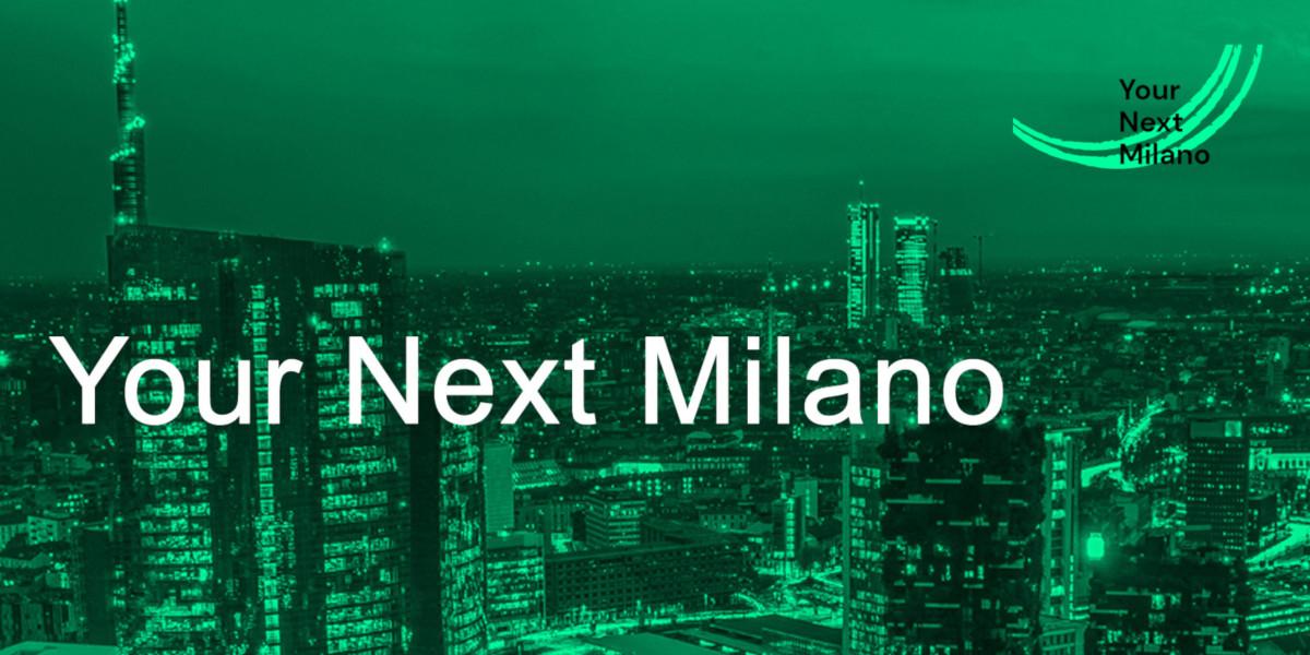 Your Next Milano, online la piattaforma analitica di Assolombarda dedicata allo sviluppo di Milano